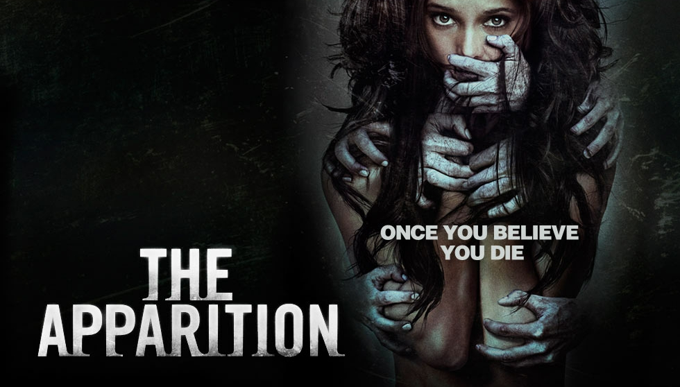 Captivating The Apparition Movie