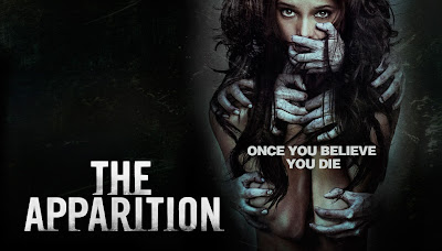 The Apparition Filmi