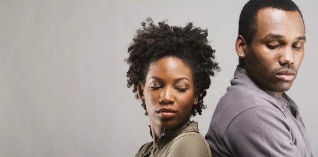 Cara Meredakan Pertengkaran Dengan Pasangan