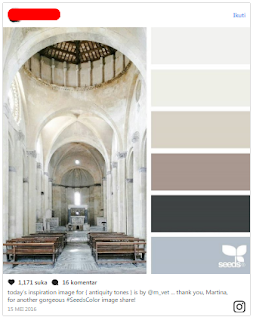 The best ways to Establish the Perfect Instagram Color palette