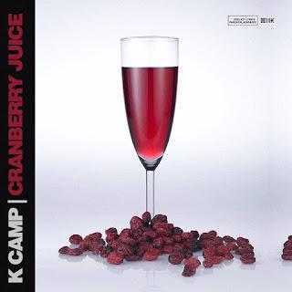 Download: K Camp – Cranberry Juice