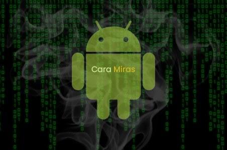 Aplikasi Android Untuk Belajar Menjadi Hacker