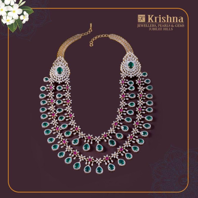 Trendy Jewellery by Krishna jewellers