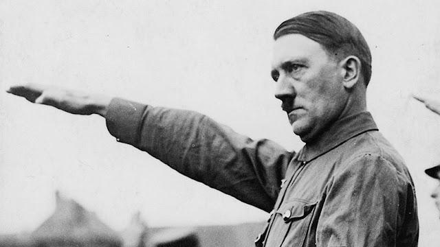 Hitler solo se unió a los nazis después del rechazo de otro partido