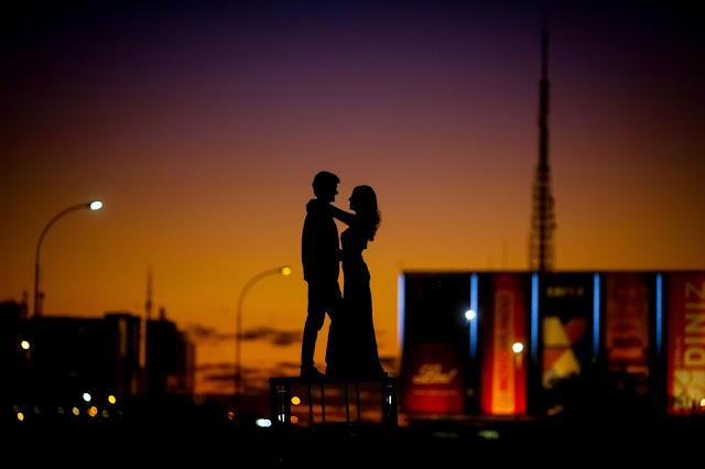 Dia dos Namorados nos Shoppings de Brasília