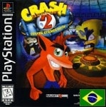 Crash Bandicoot 2 - Cortex Strikes