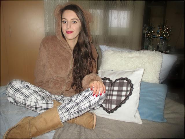gamiss, fleece, hoodie, animal ears, soft, mekano, udobno, comfortable, review, recenzija,