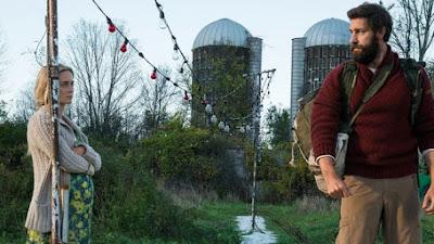 A Quiet Place 2: John Krasinski Directing, Emily Blunt To Return