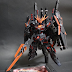 Custom Build: 1/144 FULL ARMOR Banshee Norn Kai