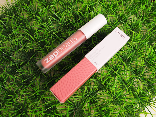 ZAP Beauty Lip Matte | REVIEW