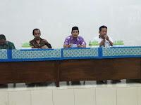 Publik Hearing Raperda UMKM Anggota DPRD H. Wawan Prasetya, AMd