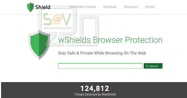 WebShields (Adware)