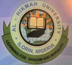 Al-Hikmah university 2017 SIWES