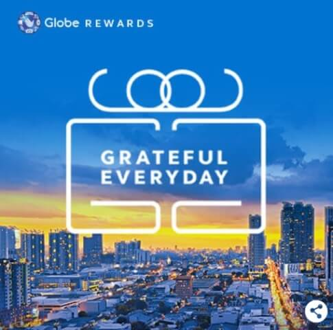 Globe Celebrates 09.17 with Exciting Rewards for Consumers