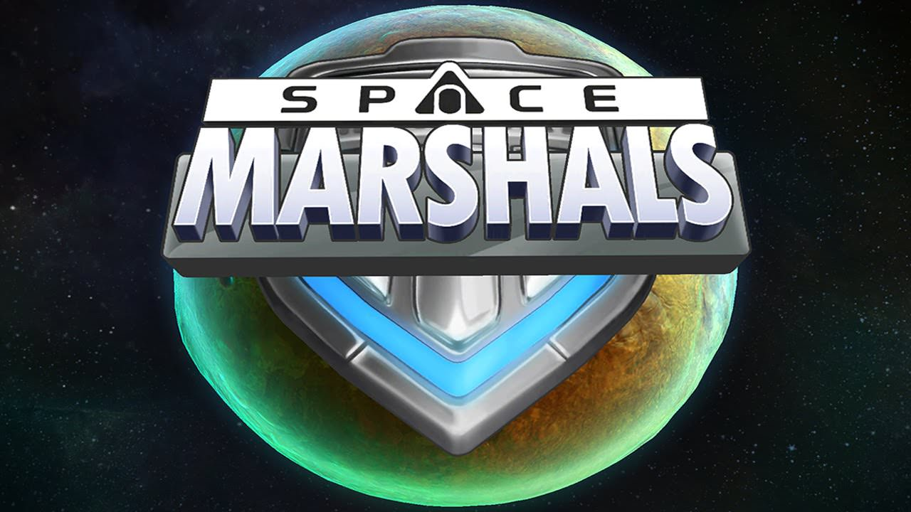 Space Marshals Android FULL APK İndir - androidliyim