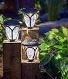 Κατασκευές με απλά Ηλιακά Φωτιστικά για τον κήπο ή το μπαλκόνι σας