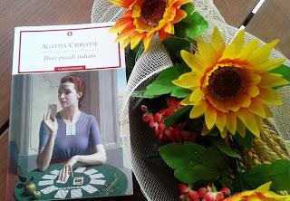 Recensione: Dieci piccoli indiani - Agatha Christie