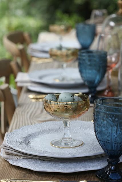 Spring inspiration decor and easter tablescapes to inspire