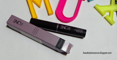 "Oriflame The ONE Colour Unlimited Lipstick ""Pink Unlimited"" - Review,Price & Swatches"