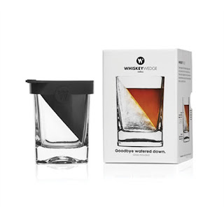 Whisky wedge - best gifts for whisky lovers