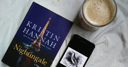 Review Buku: The Nightingale by Kristin Hannah