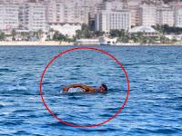 10 Arti Mimpi di Laut: Berenang, Dangkal, Keruh, Menyelam, bersama Teman, Pacar, dll