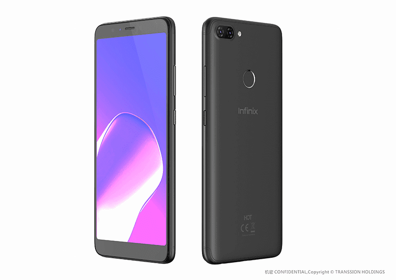 Infinix Hot 6 Pro X608 with 6-inch 18:9 screen, 4,000mAh battery, and dual cam to launch in the Philippines soon!