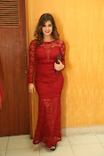 Actress Nandini sizzling in red-thumbnail-1