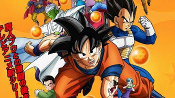 Dragon Ball Super [Castellano/Japones] [23-26/??] [BDrip] 1080p