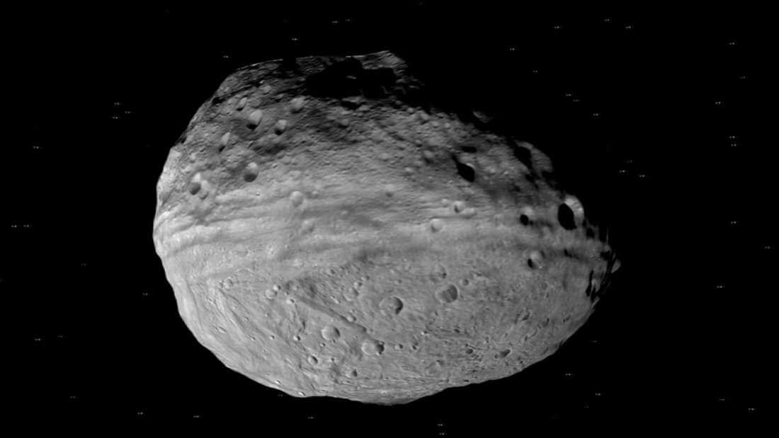 One of the Largest Asteroids in our Solar System is Now Visible to the Naked Eye in the Night Sky