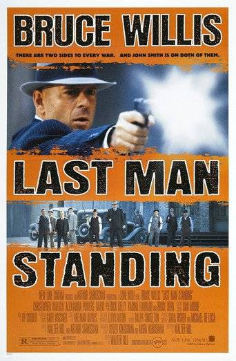 Last Man Standing (1996) ταινιες online seires oipeirates greek subs