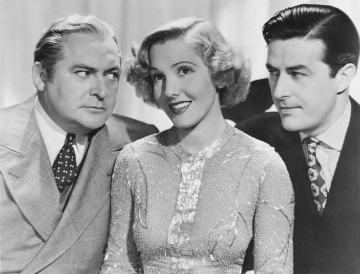 Stranger Joseph Cotten Valli Original Print Ad 1950 Movie Ad Walk Softly Advertising