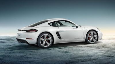 2018 Porsche 718 Cayman Rumeurs, Caractéristiques, Prix, Date de sortie