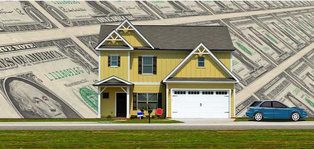 Cara Menghitung Biaya Renovasi Rumah
