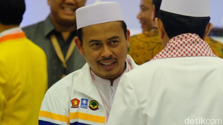 Ketua Umum Persaudaraan Alumni 212 Slamet Ma'arif Jadi Tersangka