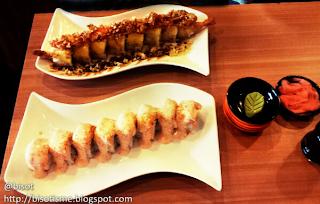 Naniura Sushi Bar & Restaurant