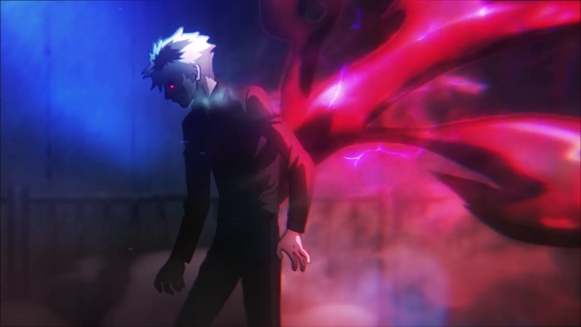 Tokyo Ghoul:re Anime Reveals Trailer, Key Visual & Release Date