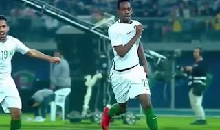 خليجى 23: السعودية تفوز على الكويت بهدفين مقابل هدف فى افتتاح البطولة