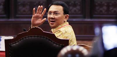 Kronologis Kakak Angkat Ahok Ditolak Hakim Jadi Saksi Sidang Penistaan Agama Gara-Gara….