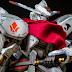 "Custom Build: 1/100 ""King of Mars"" Tekkadan Bael"