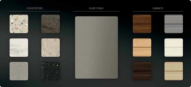 Klenk S Appliance Blog Ge Appliance S New Slate Color Is