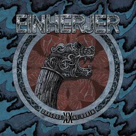 """Ακούστε τον δίσκο των Einherjer """"Dragons of the North XX"""""""
