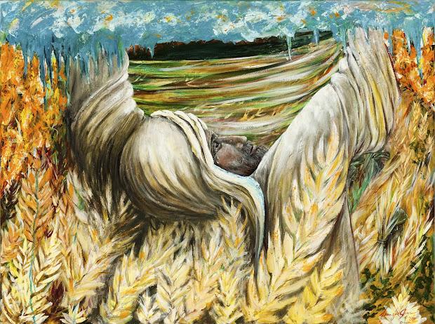 Prophetic Art Paintings