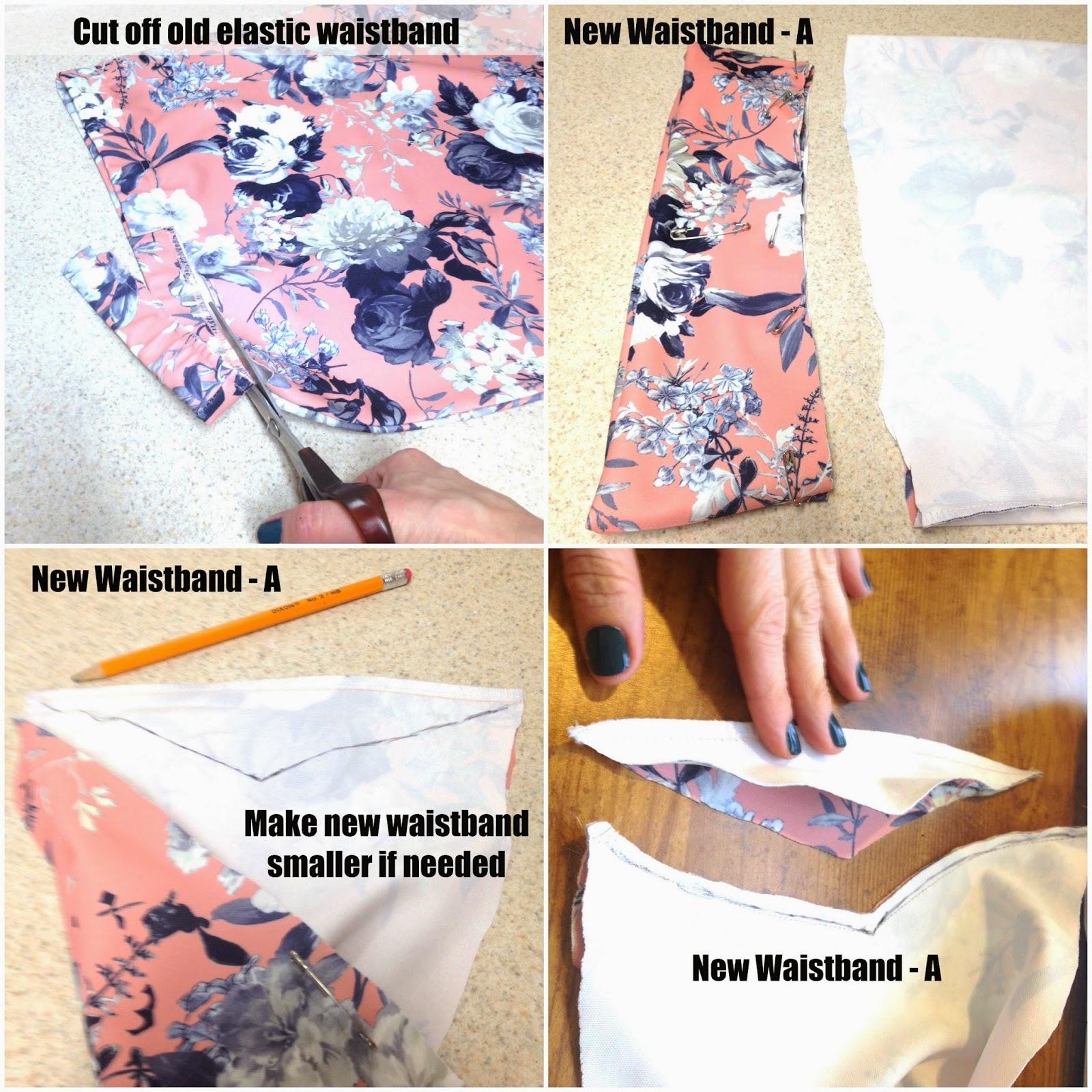 Beauty101byLisa: LINKUPWITHLISA #15 - DIY Skirt Hack