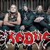 "Steve ""Zetro"" Souza habla del nuevo disco de Exodus"