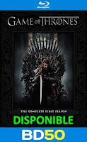 Game of thrones season 1 (2011) bluray 1080p bd50