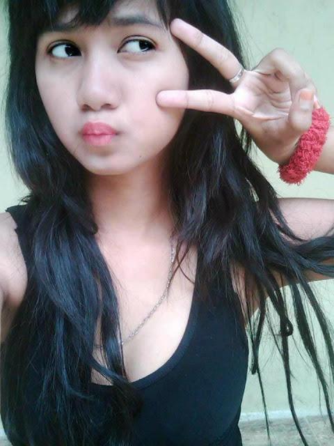 Foto Cewek ABG Cantik Paling Dicari Cowok