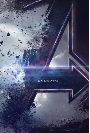 Download Film Avengers Endgame (2019) Full Movie Sub Indo