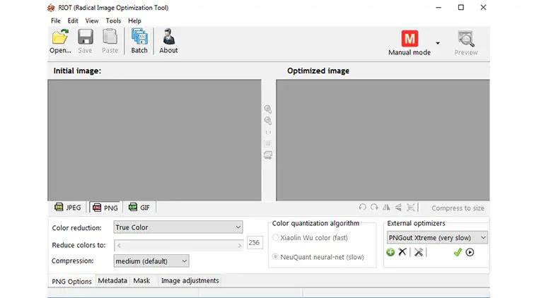 2 Aplikasi Memperkecil gambar menjadi dibawah 200kb - mantankode