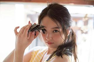 Nozomi Sasaki 佐々木希 Images Collection